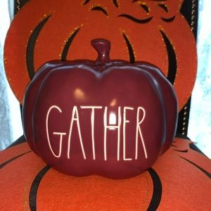 🌻 Rae Dunn Gather Pumpkin